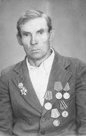 Телетьон Олексій Кіндратович