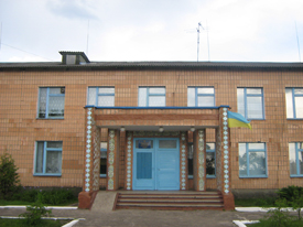 Одринківська школа